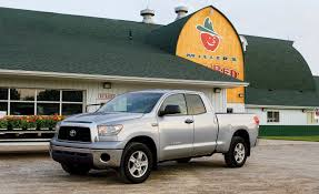 2014 Toyota Tundra First Drive | Review | Car and Driver
