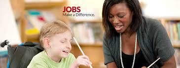 paraprofessional jobs missionone jobs