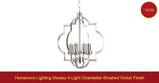 full size of 4 light drum chandelier lighting brushed nickel finish best ers borquez brownleigh crystal