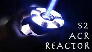 Iron Man Chest Light Diy Make A 2 Iron Man Arc Reactor Burning Laser Actually Works