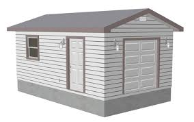 12x20 shed plans free