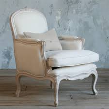 Our New French Bergre Chair - >> joeandcheryl.com <<