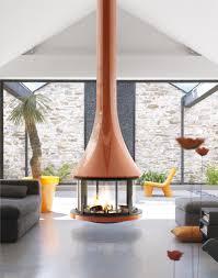 suspended neo retro fireplaces zelia 908