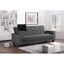 Microfiber Futon Sofa Couch Pleasing Futon Living Room Set  Home Futon In Living Room