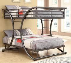 Full Bunk Bed Mattress Size