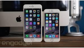 iphone y plus. los iphone 6 y plus ya están en españa: así han sido nuestras primeras iphone