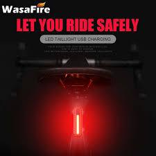 Refly Xlite100 Intelligent Bike Tail <b>Light</b>,<b>USB Charging LED</b> ...
