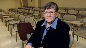 A trailblazer in women's history - Bear Bulletin