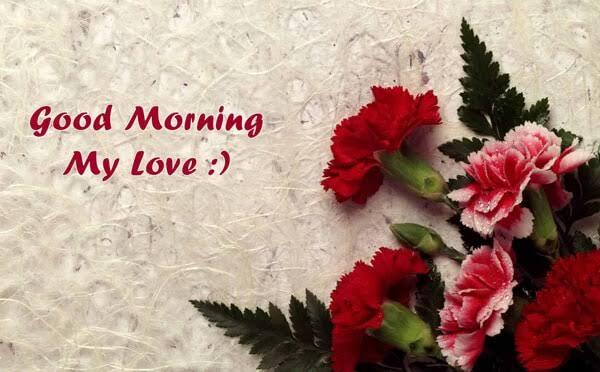 good morning shayari for love in english