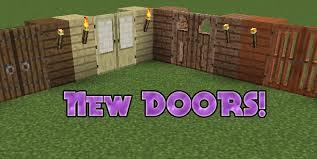 minecraft door. Minecraft Added Doors! Door