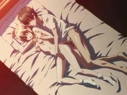 Gentle anime sex videos
