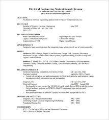Resume Pdf Custom 60 Best Of Resume Samples Pdf Bizmancan