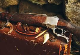 Sa Hunters Sa Jagters 375 Holland Holland Magnum