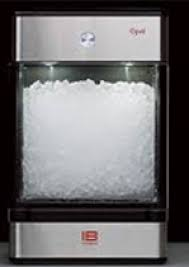 opal nugget ice machine affordable ice maker in budget