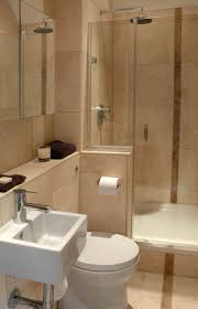Small Bathroom Remodel Ideas Before And After Home Interior - Small bathroom redos