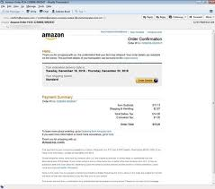 Order Confirmation Amazon Order Confirmation Phishing Scam Infosecurity Magazine