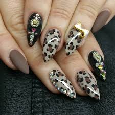 Nail Art Design For Long Nails - Best Nails 2018