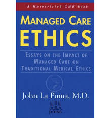 essay on medical ethics