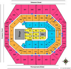 Bankers Life Seating Chart Bankers Life Fieldhouse Tickets And Bankers Life Fieldhouse