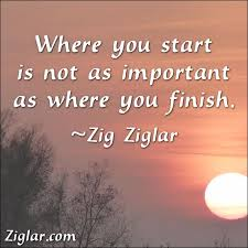 Zig Ziglar Quotes Fascinating Thank You Zig Ziglar