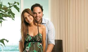 Real Celebrity: Mike and Alicia Piazza - Haute Living