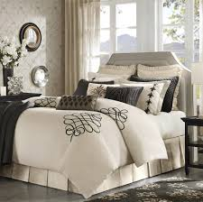 bedding sets for queen size bed black and blue comforter set queen bed linen navy