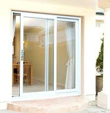 double sliding patio doors exterior best glass home depot door installation cost 3 panel 60 in