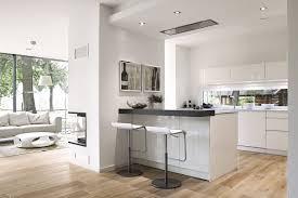 Offene Küche In 2019 Küche Und Wohnzimmer Haus Küchen Und