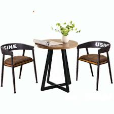 Coffee Chairs And Tables - Coffee table with chair