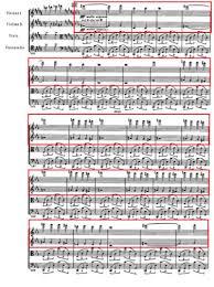 Эмоции в музыке на примере квартета № Д Д Шостакович · strings  Рис 2 Тема Трио во ii части квартета №8 Д Д Шостакович 1960