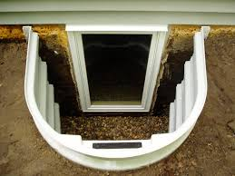 Are Egress Windows Required In Basements For FHA Appraisals - Basement bedroom egress