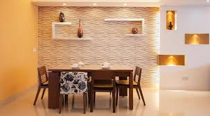 image of dining decorative wall panel