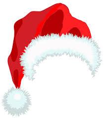 santa claus hat transparent. Simple Transparent Christmas Hat PNG Picture In Santa Claus Transparent