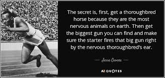 Jesse Owens Quotes Extraordinary 48 QUOTES BY JESSE OWENS [PAGE 48] AZ Quotes