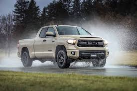 2018 Toyota Tundra - Redesign - Engines - Release Date - Price