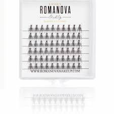 <b>Пучки</b> F (60 ШТ) <b>F</b>-<b>SHORT MINI</b> - <b>Romanovamakeup</b> купить ...