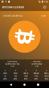 Make your own bitcoin and become a bitcoin clicker king. Bitcoin Clicker For Android Apk Download