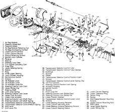 1988 f150 steering column diagram great installation of wiring 1995 ford steering column diagram wiring diagrams rh 18 shareplm de 88 f150 steering column diagram 1998 f150 steering column diagram