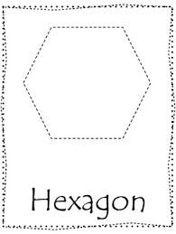 Shapes – Polygons – Pentagon  Hexagon  Heptagon  Octagon  Nonagon furthermore Tracing Shapes Worksheets For Preschool Pdf Color Pages With Names in addition  further Hexagon Shape Worksheets images together with FREE Hexagons Coloring Page   Hexagon Shape Worksheet further Hexagon Worksheets for Kindergarten   hexagon shapes shape additionally Octagon Worksheet Free Worksheets Library   Download and Print together with Sides and Corners – Number of sides – Number of corners – Triangle moreover  moreover Preschool Printable Worksheets   MyTeachingStation also Number Tracing – 1 Worksheet   FREE Printable Worksheets. on hexagon worksheets for preschoolers
