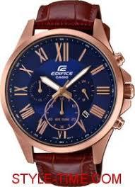 Купить мужские <b>часы CASIO EFV</b>-<b>500GL</b>-<b>2A</b>, цена | СтильТайм