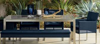 crate barrel outdoor furniture. Outdoor Promo Crate Barrel Furniture F