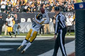 Pittsburgh Steelers Placed High In The Espn Future Power