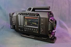 Blackmagic Design Ursa 4k V2 Blackmagic Ursa 4k V2 Digital Cinema Camera Ef Mount W Accessories Impeccable