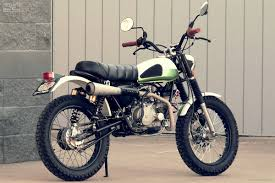 honda sl70 scrambler way2speed