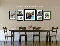dining room frames. Unique Frames I Like The Arrangement Of Larger Pictures With Same Frames Above Dining  Room Table In Dining Room Frames O