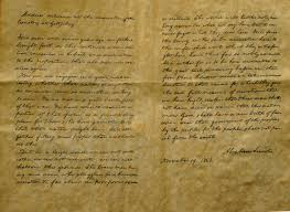 remember memorial day in tribute to our honored dead gettyburg address handwritten
