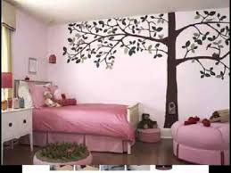 Small Picture Creative Bedroom wall paint design ideas YouTube