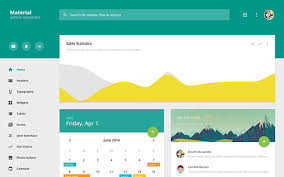 tamplate material admin extended admin template wrapbootstrap