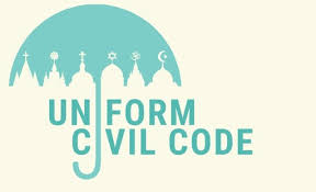 SHOULD INDIA HAVE UNIFORM CIVIL CODE? Article 44 of Directive Principles of State Policy of the Constitution. - eminent leaders like Dr B.R.Ambedkar Gopal Swamy Iyengar, KM Munshiji and Alladi Krishnaswamy - Turkey, Egypt and even Pakistan - Religious fundamentalism - Muslims