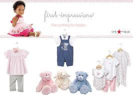 First Impressions Baby Clothes Interesting Macy's First Impressions Collection Review And Giveaway A Happy